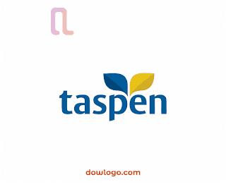 Logo Taspen Vector Format CDR, PNG