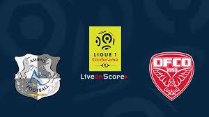 Prediksi Amiens vs Dijon 7 Oktober 2018 France Ligue 1 Pukul 01.00 WIB