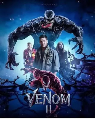 Venom 2 Movie Download In Hindi Filmyhit - Venom 2 New Movie Leaked Hindi, English