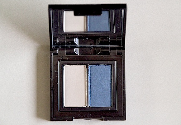 laura mercier duo fards à paupières eye color duet mystere