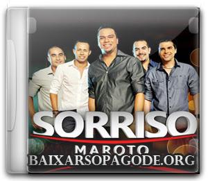 Sorriso Maroto – Ao Vivo Em Belo Horizonte-BH (2013)
