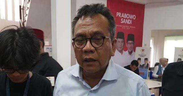 Pemilihan Wagub DKI Berbau Politik Uang, DPD Gerindra: Jika Benar, Tangkap!