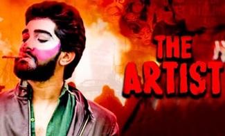 THE ARTIST | Award Winning Tamil Short film | SK Praveen
