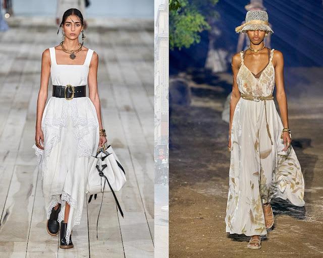 Модные сарафаны и платья 2020 12-1
