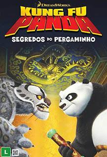 Kung Fu Panda – Segredos do Pergaminho Dublado Online