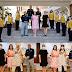 Alcaldesa entrega uniformes a personal femenino de Sindicato Independiente del Ayuntamiento de Navojoa