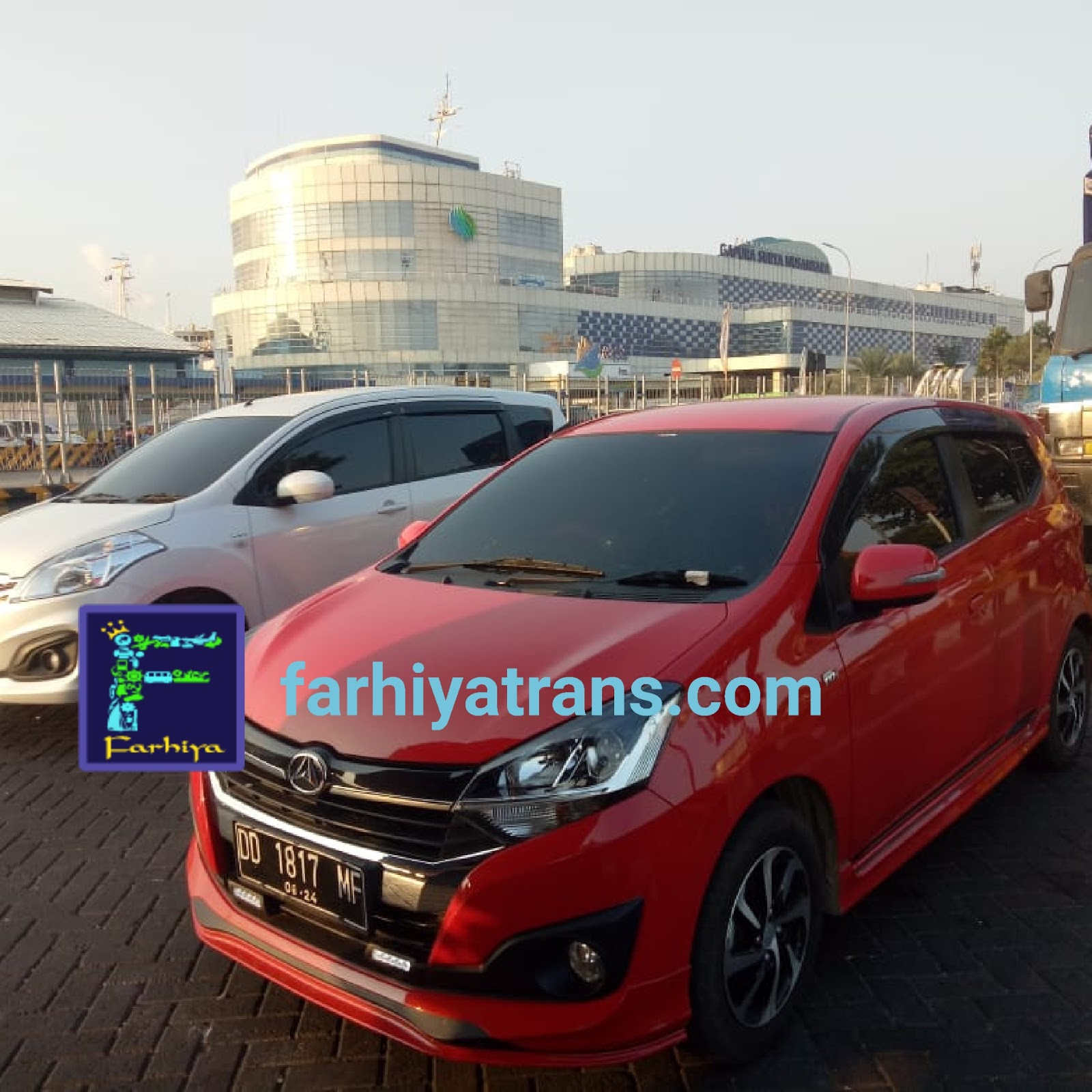 9600 Gambar Mobil Agya Surabaya HD