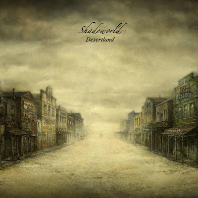 "Shadowland New Album ""Desertland"" : Depeche Mode Meet Johnny Cash in Italian Version"