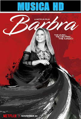 Barbra Streisand The Music The Memries The Magic 2017 Custom HDRip NTSC VO