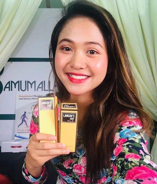 Siti Jamumall Kahwin Dapat Tajaan Setengah Juta