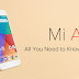 Alasan Xiaomi A1 Dinamai Android One