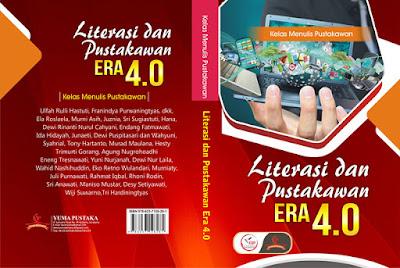 Literasi dan Pustakawan 4.0