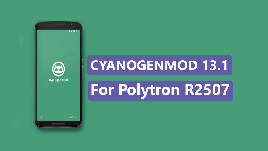 Spreadtrum Sc7731 Cyanogenmod