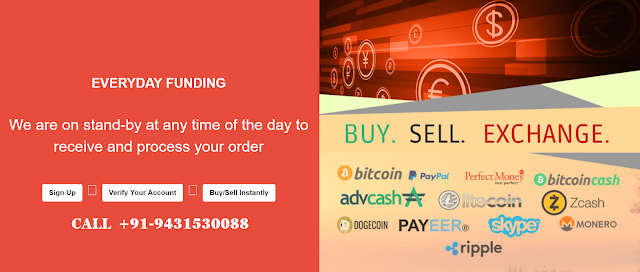 Exchange Bitcoin to Perfect Money