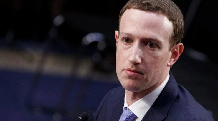 Cómo se hizo multimillonario Mark Zuckerberg