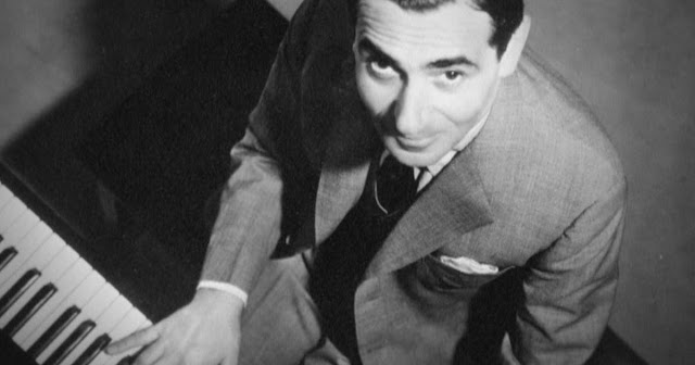 May 11 - Happy Birthday, Irving Berlin