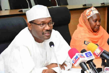 INEC Promises Free, Fair, Credible Elections At All Times