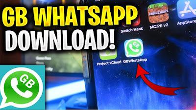Whatsapp Gb Free Download Latest Update 2020