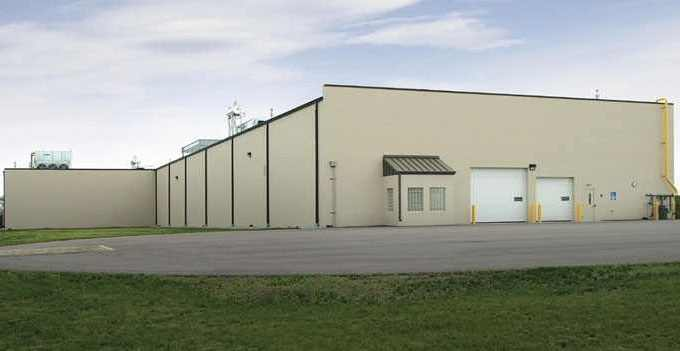 Cold warehouse business plan - COLD STORAGE WAREHOUSE Solon
