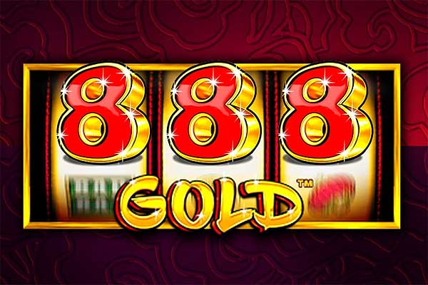 Main Gratis Slot Demo 888 Gold (Pragmatic Play)