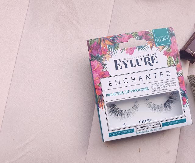 Eylure Enchanted Lashes - Princess of Paradise