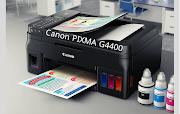 Canon PIXMA G4400 Driver Softwar Free Download