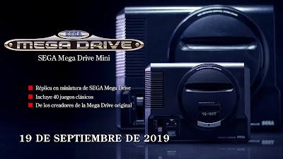 juegos incluidos megadrive mini