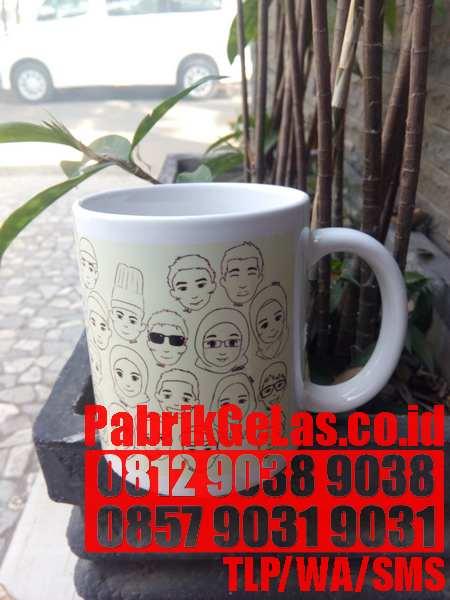 PABRIK MUG COATING DI SURABAYA JAKARTA