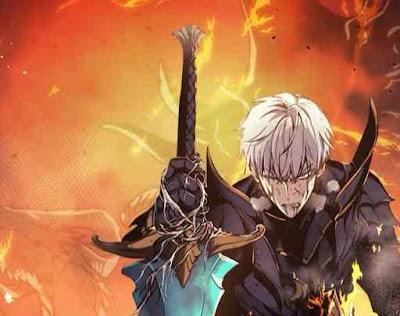 Baca Webtoon Doom Breaker Full Episode