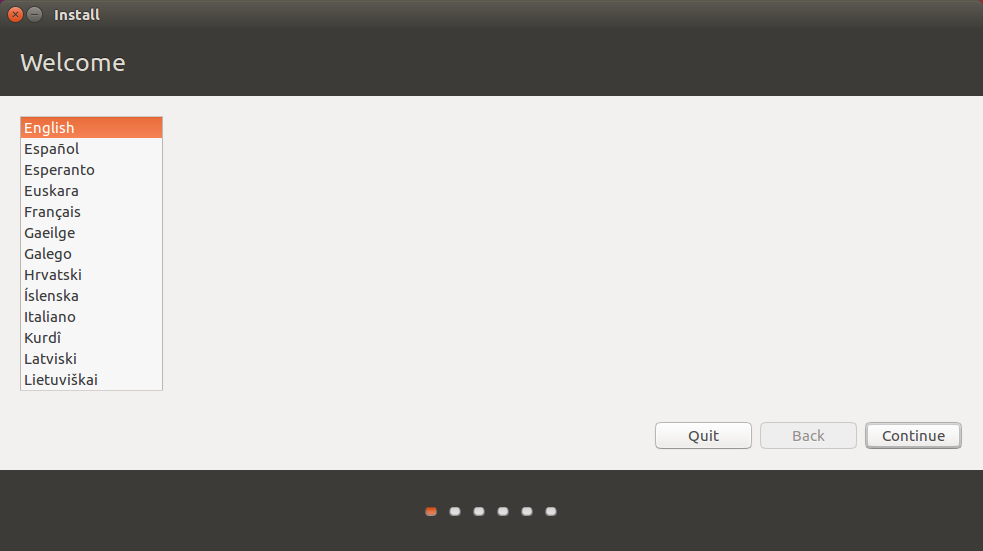 how to dual boot ubuntu and windows 10 using an ssd