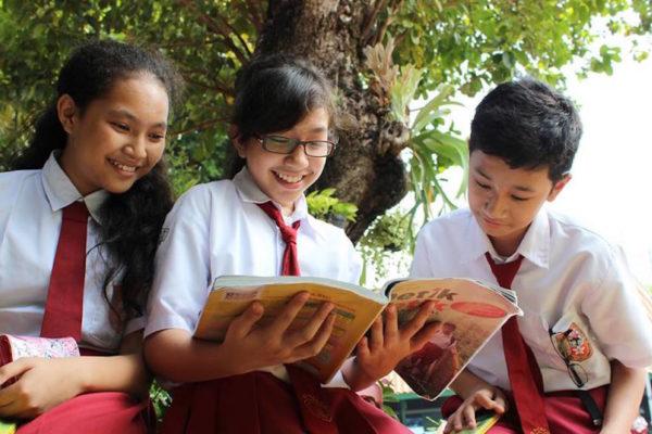 Sistem Pendidikan yang di terapkan di Indonesia