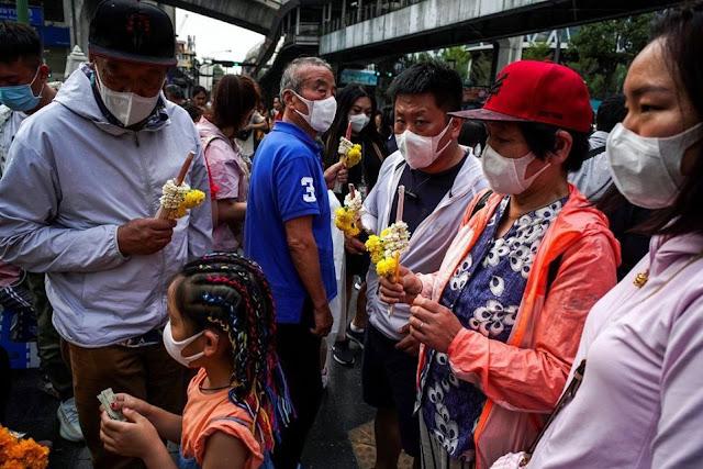 Đại dịch virus corona thổi bùng tâm lý kỳ thị Trung Quốc trên toàn cầu