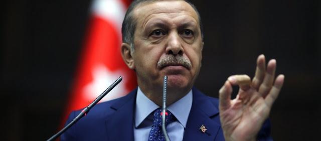 Ο Ερντογάν εκθειάζει την Συνθήκη της Λώζάνης! - «Με αυτήν κερδίσαμε την ανεξαρτησία μας»