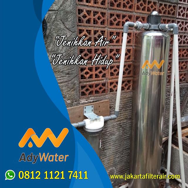Filter Air Murah - Filter Air Sumur Rumah Tangga - Harga Filter Air Bersih - Jual Filter Air Di Jakarta - Ady Water - Jakarta - Bekasi - Depok