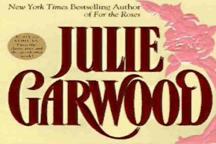 Fiction Novel One Red Rose Julie Garwood