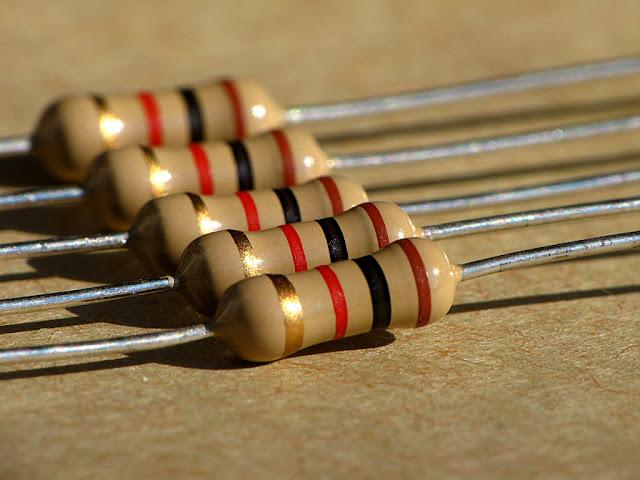 Apa itu Resistor