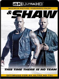 Rápidos y Furiosos: Hobbs y Shaw (2019) 4K [HDR] Latino [Google Drive] Panchirulo