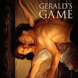 Poster Gerald's Game 2017