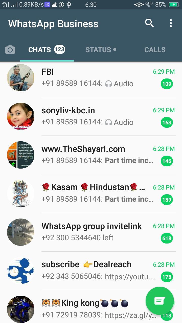 Carding Whatsapp Group Invite Links