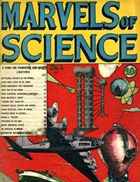 Marvels Of Science