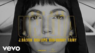 UN DÍA (ONE DAY) Lyrics - J Balvin, Dua Lipa, Bad Bunny & Tainy