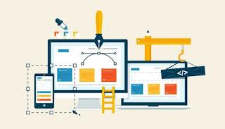 Informasi Pada Website Umumnya Ditulis Menggunakan Format