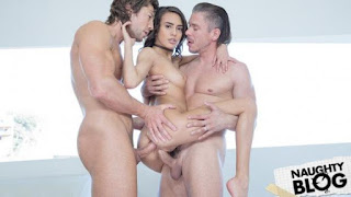 Tushy – Janice Griffith: My Fantasy of a Double Penetration