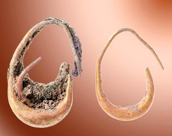 Αρχαίος χαναανιτικός ναός με ειδώλια του Βάαλ βρέθηκε στο νότιο Ισραήλ