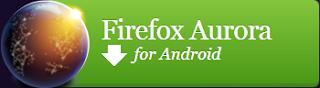 Firefox aurora 19