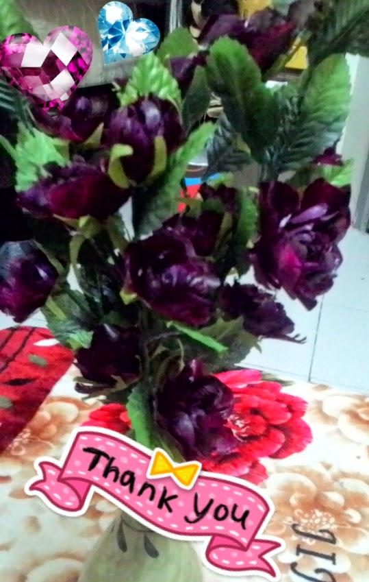 bunga sisik ikan