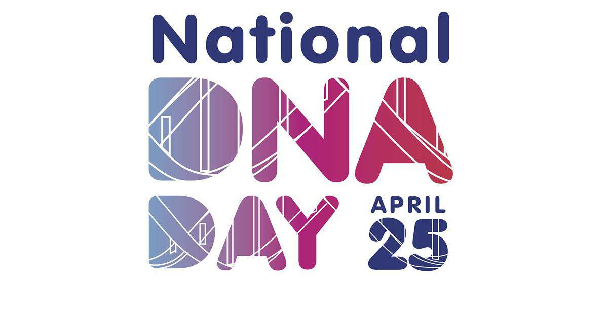 National DNA Day Wishes Unique Image