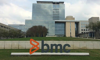 BMC Software Corporate Headquarters