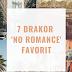 DRAMA KOREA 'NO ROMANCE' YANG JADI FAVORIT!