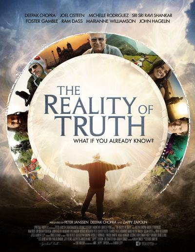 The Reality of Truth 2016 full movie
